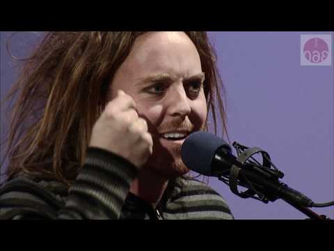 "Studio 360 Live: Tim Minchin, ""Prejudice"""