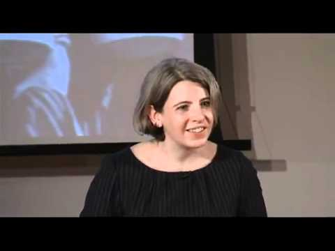 TEDxCentralSaintMartins - Julie Jenson Bennett - Knowledge of a Third Kind