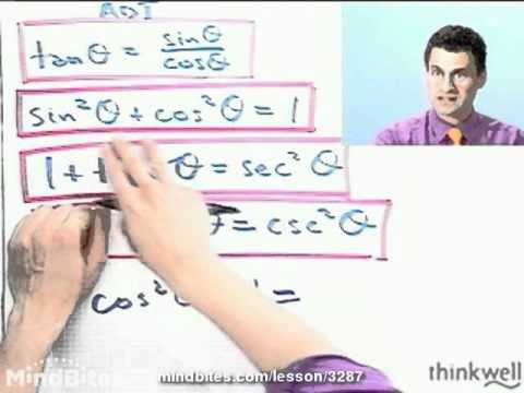 Trigonometry: Simplify Trig Function Binomial Prod