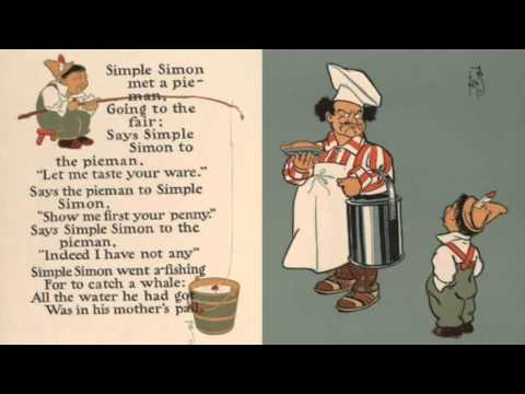 Simple Simon (nursery rhyme)