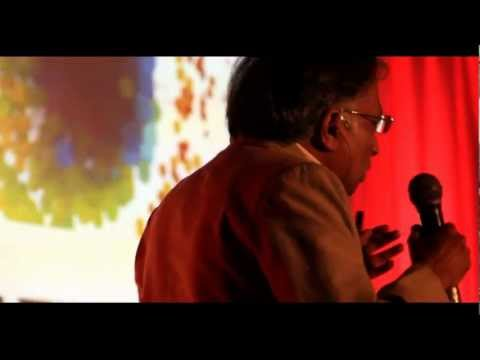TEDxNagpur - Dr. Vijay Bhatkar - India's Initiative and Rise in Exascale SuperComputing