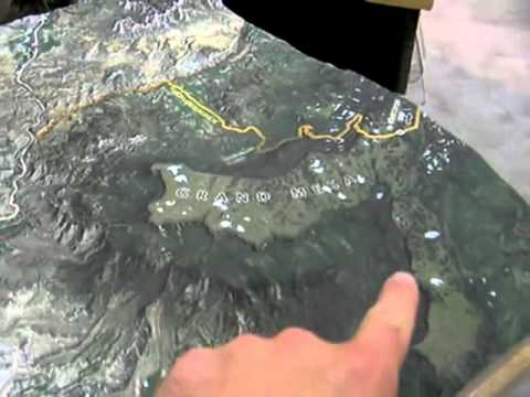 Solid Terrain Modeling at the 2011 Esri International User Conference