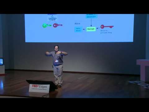 "TEDxEdges 2011 - Jorge Buescu - ""The importance of useful mathematics"""