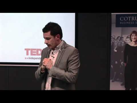 TEDxCotrugliBusinessSchool - Igor Koščak - What do we sell to each other all the time?