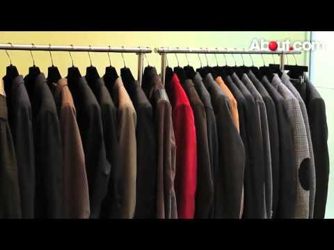 Tips for Wearing Men's Blazers and Sport Coats