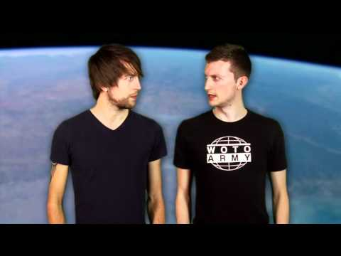 Other planets and their moons! YouTube Space Lab with Liam & Brad