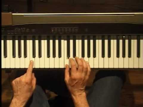 Piano Lesson - Improvising pt. 1