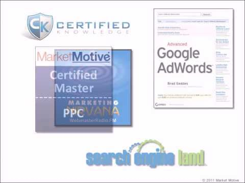PPC Advertising Training & Certification: Optimize Your PPC Advertising