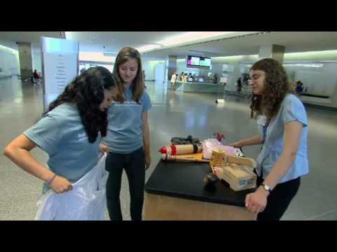 National Museum of American History - Teacher Orientation Video