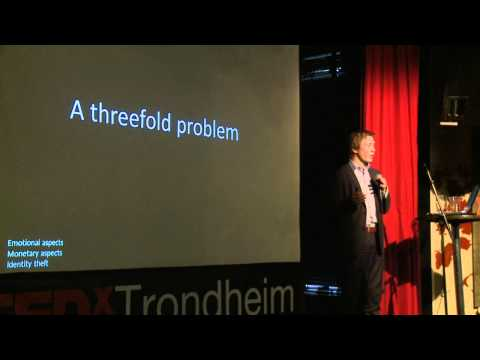 Your Everlasting Impact: Robert Bykvist at TEDxTrondheim