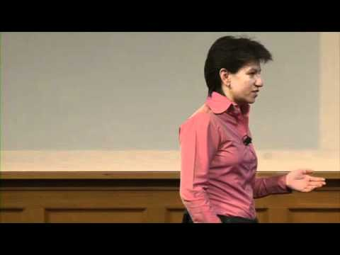TEDxYaleWorldFellows - Claudia Lopez - The Power of Voice