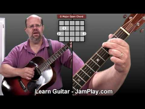 Silent Night - Video Guitar Lesson