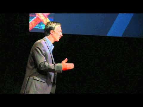 TEDxSonomaCounty - Nicholas Egan - Where is Nirvana?