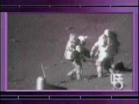 NASA moments