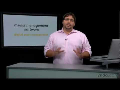 What is Final Cut Server? | lynda.com overview