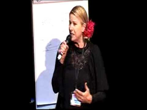 TEDxByronBay - Mandy Nolan - Stand Up For Dementia