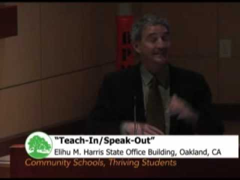 State Budget Teach-In