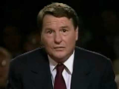 PRESIDENTIAL DEBATE - BUSH-DUKAKIS, NO. 1 (1988)