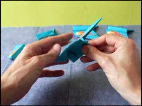 Origami Plane: Afterburner