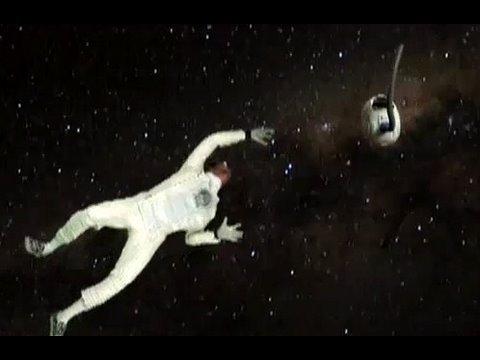 Space Suit and Helmet Redux : BFX : Build