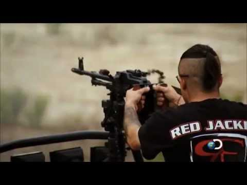 Sons of Guns | New Season Starts Feb 29th @ 9pm *