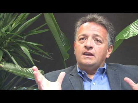 Technology Pioneer 2012 - Noubar Afeyan (Joule)