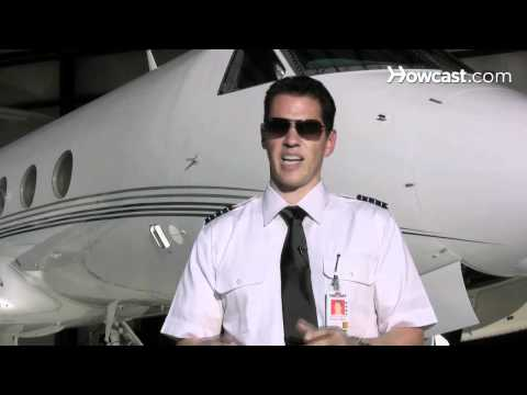 Pilot Training: Second Level of Certification
