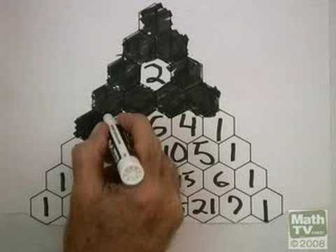 Sequences 9: Fractals 3