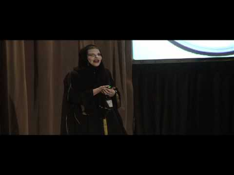 TEDxEffatU - Kimberley Mominah - The Things I Learned From Riding a Bike