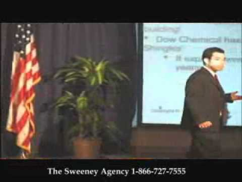 Tony Seba - Author and Speaker on Clean Energy and Technology