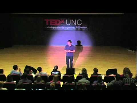 TEDxUNC - Dan Ariely - The Unexpected Joys and Problems with Creation