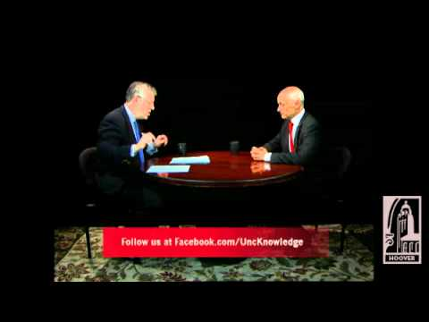 War and Security with Michael Chertoff: Chapter 1 of 5