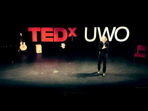 TEDxUWO - Wade Davis - The Sacred Headwaters