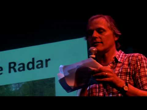 TEDxDUMBO - Mark DeGarmo - Accessing Embodied Imagination
