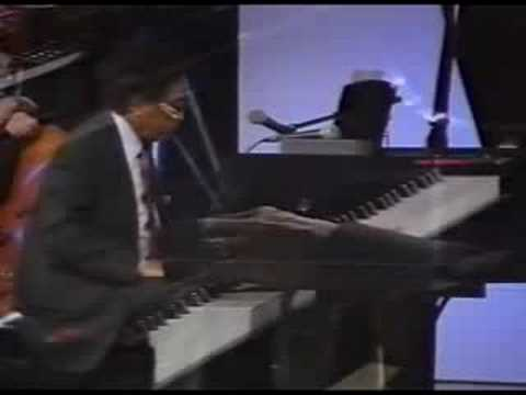 What is Jazz - Part 4 - Jazz Styles - Billy Taylor