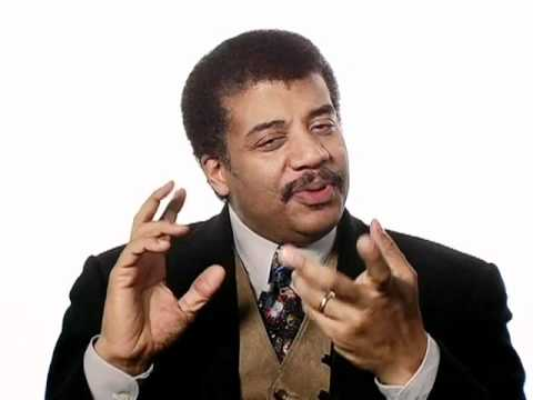 Neil deGrasse Tyson on Teaching Science