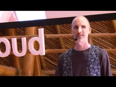 TEDxUbud - William Ingram - Weaving a new approach to poverty alleviation