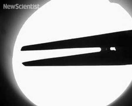 New Scientist video round-up - May 16, 2008