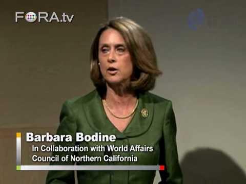 The Surge Got Lucky - Barbara Bodine