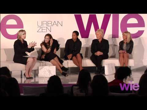 Senator Gillibrand: Women's Role in Innovation Is Key to Advancement