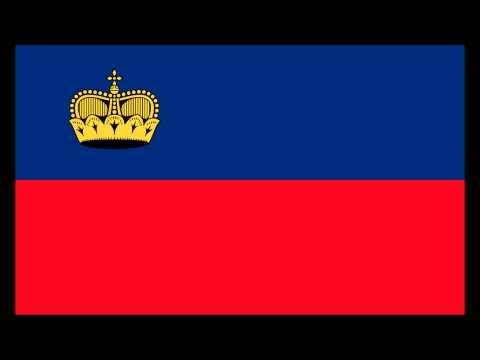 National Anthem of Liechtenstein | Nationalhymne von Liechtenstein