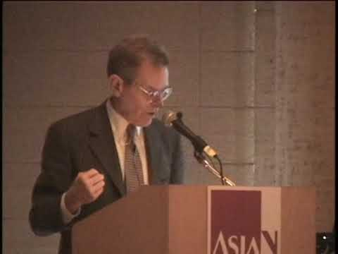 The Center Cannot Hold: Mandalay and Its Failure (3/13/09) - Part I