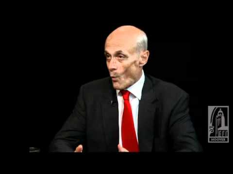 War and security with Michael Chertoff: Chapter 2 of 5