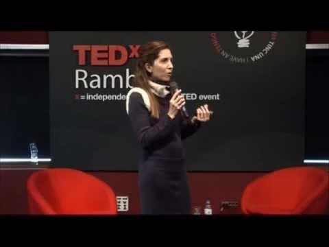 TEDxRamblas - Nuria Oliver - La Armada Invisible