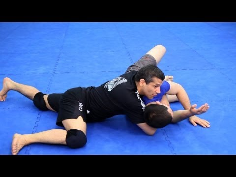 Taking the Back: Attack Turtle / Turtle to Back, Pt. 2 | MMA Fighting Techniques