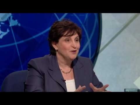 NewsHour: Marcus, Gerson on Jobless Numbers, Prop 8, Divisive Kagan Vote