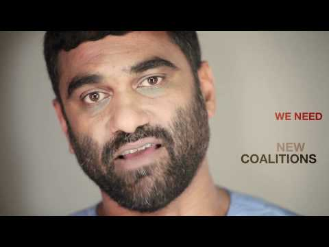 Now More Than Ever: A Message from Kumi Naidoo