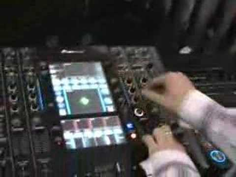 Video 7 Castle Donington BPM show 2007 , SVM-1000