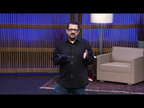 TEDxSoCal - Lalo Alcaraz - A Cartoonist's Guide to Life