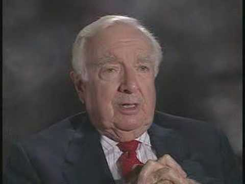 Walter Cronkite Remembers His Tet Offensive Editorial